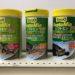 クサガメ飼育 餌 亀 テトラ レプトミン